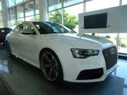 audi rs 5 for sale used 2015 audi rs5 coupe 331kw quattro s tronic auto for sale