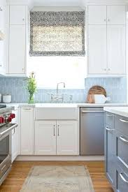 blue tile kitchen backsplash blue tile backsplash kitchen sandgclothing com
