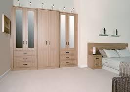 Oak Fitted Bedroom Furniture Bedrooms Glenvale Design