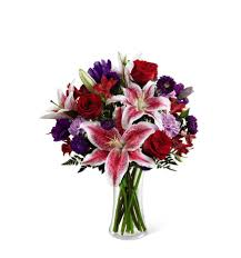 fds flowers the stunning beauty bouquet by ftd in bethel ct s flower shop