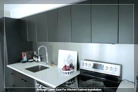 tile or cabinets first how to instal kitchen cabinets bestreddingchiropractor
