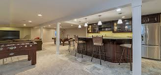 basements designs 11 top trends in basement design for 2018 home remodeling