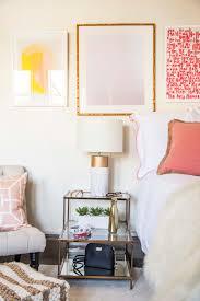 olivia u0027s lush blush dorm room reveal thou swell