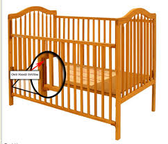 Bed Side Cribs by After Dozens Of Deaths Drop Side Cribs Outlawed Minnesota