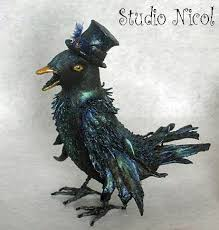 17 best elfinarts studio nicol bird sculptures images on