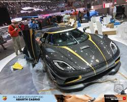 koenigsegg agera s red geneva motor show first look shows the koenigsegg agera s hundra