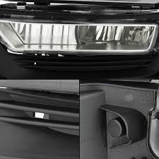 2014 honda accord led xenon 2013 2014 honda accord 4dr sedan replacement fog lights