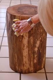 Best  Tree Stump Furniture Ideas On Pinterest Tree Stumps - Tree furniture