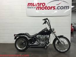 harley softail blacked out on harley images tractor service and
