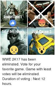 Call Of Duty Meme - assassin s creedti gamingdnazone call of duty ghosts ust cause 3