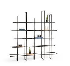 shelf room divider moome bookcase room divider frames 2 5 design by gerard de