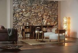 steinmauer wohnzimmer fototapete steinmauer wohnzimmer ziakia