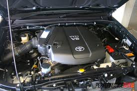 Does Toyota Make Diesel Engines 2012 Toyota Hilux Sr5 Review Performancedrive