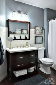 Blue And Gray Bathroom Ideas Colors Wall Paint Color Cornforth By Farrow And Ball Vanity Paint Color