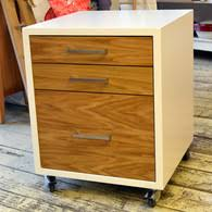 kent solid ash table clock products furniture desks and office furniture wilkins and kent