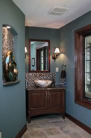 best 25 blue brown bathroom ideas on pinterest brown colour
