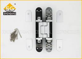 Adjustable Hinges For Exterior Doors Concealed Adjustable Heavy Duty Door Hinges 16 5mm Gap