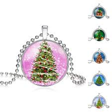 christmas necklace lights all collections of necklace