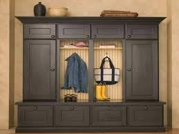 mudroom storage cabinet plans u2014 optimizing home decor ideas