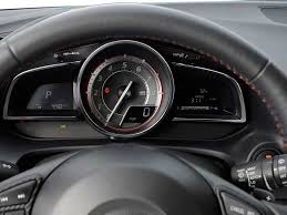 top 10 most awesome features in the 2016 mazda3 u0027s interior