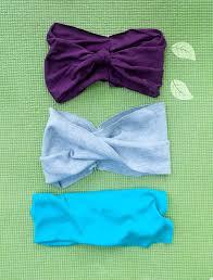 yoga headband tutorial sew a yoga headband 3 ways yoga headband sewing projects and