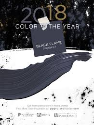 2018 color of the year picks are a must have for any upcoming