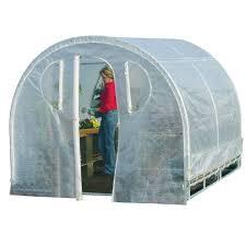 hoop house style greenhouse kits 8 u0027x8 u0027