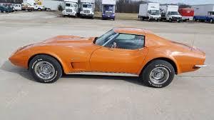 73 corvette stingray for sale cars for sale effingham used corvettes for sale east