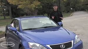 lexus is vs infiniti g37 convertible 2010 lexus is 250c youtube