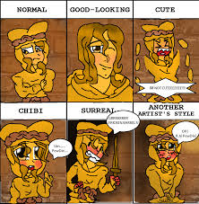 Barrels Meme - stephano meme by drakedarkness on deviantart