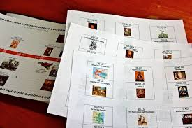 free printable history timeline homeschool