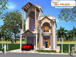 simple duplex house design in 112 5m2 7 5m x 15m click on this house simple duplex house design