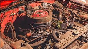 Man Buys Barn Full Of Cars Man Finds 180k Dodge Charger Daytona Rusting Away In Barn Ny