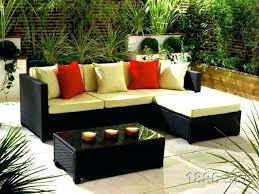 outdoor furniture for small spaces lookbooker co