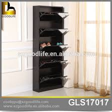 Tall Shoe Cabinet With Doors by Goodlife 3 Drawer Designer Shoe Cabinet Wooden Shoe Cabinet Door