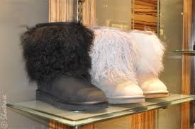 ugg sale toronto oh the irony shoetease at the ugg toronto yorkville store opening