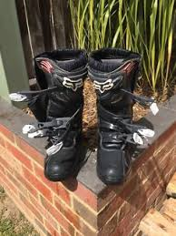 womens dirt bike boots australia dirt bike boots fox comp 5 womens size us 6 will fit