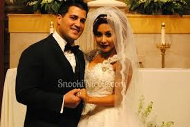 great gatsby themed wedding snooki marries jionni lavalle in great gatsby themed wedding