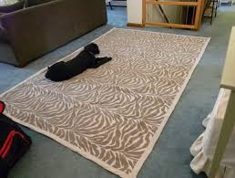 Diy Outdoor Rug Make Your Own Rug With Fabric Home Design Ideas