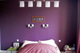 chambre en mauve ophrey com decoration chambre mauve et gris prélèvement d