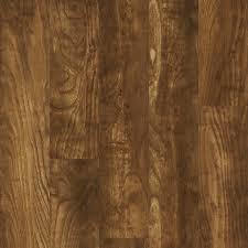 Birch Laminate Flooring Shop Swiftlock Polished Birch Wood Planks Laminate Flooring Sample