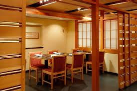 hakubai japanese restaurant the kitano hotel new york