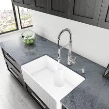 Overmount Kitchen Sinks Overmount Kitchen Sink On Granite Sink Ideas