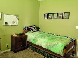 tween boy bedroom reveal frazzled joy the wall color is actually