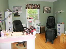 8 best nail room ideas images on pinterest business nail salons