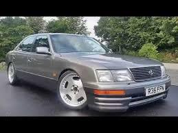 1997 lexus ls400 brand 1997 lexus ls 400
