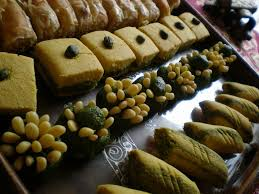 cuisine tunisienne gateau gateau tunisien