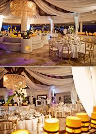 Wedding Hall Decorations Punta Cana Stylish All Inclusive Wedding Ballroom Reception Table
