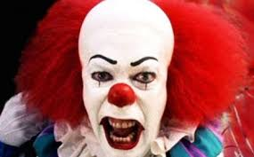 clowns for hire island after it the joker and american horror story us clowns are