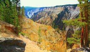woman falls to her death in yellowstone national park u2013 st george news